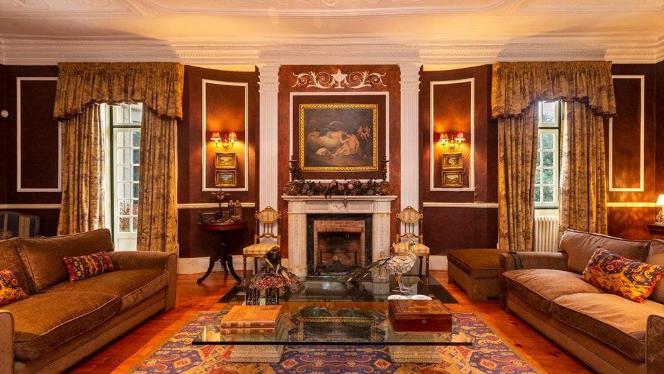 Maison individuelle de Luxe Portugal