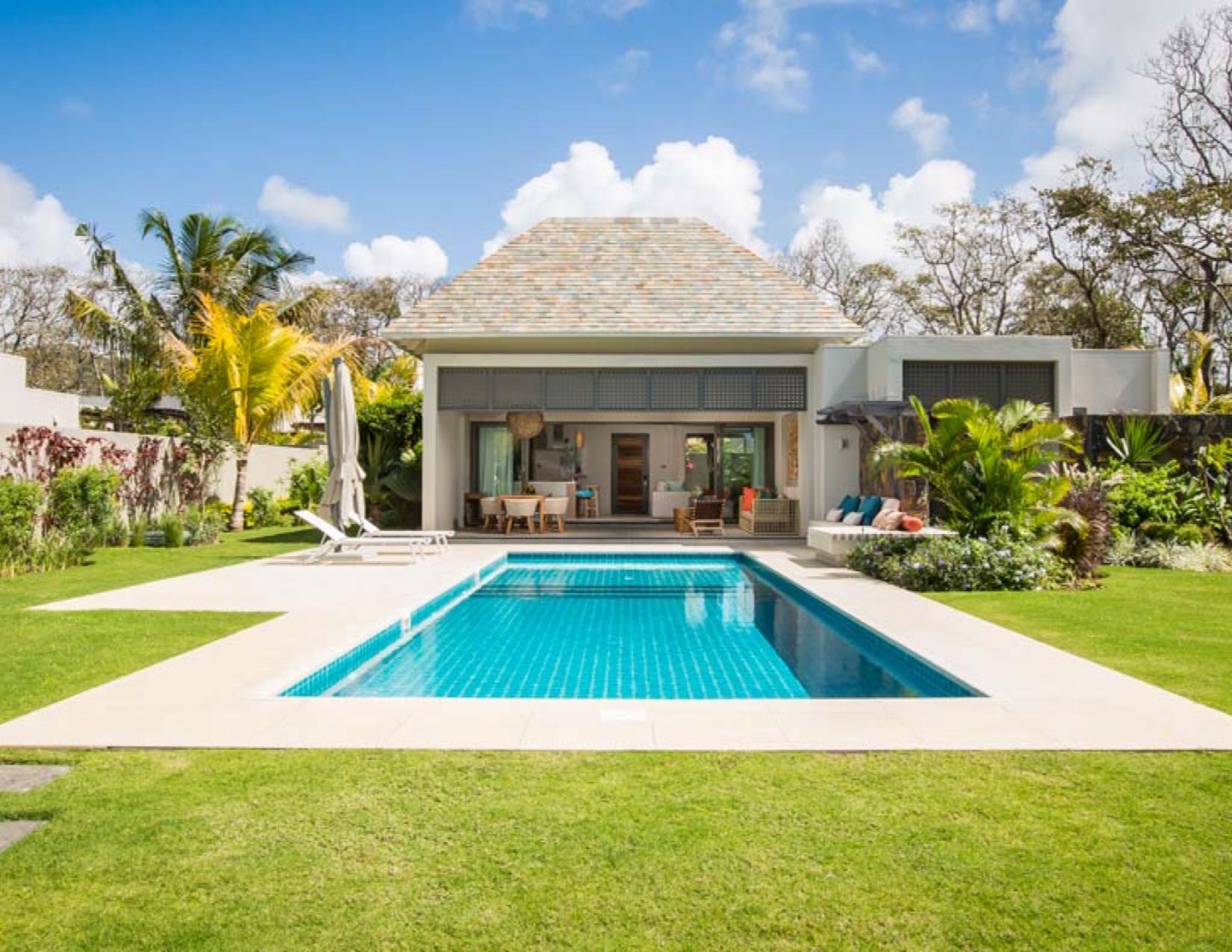 Île Maurice comme une destination d'excellence pour l'immobilier 2020
