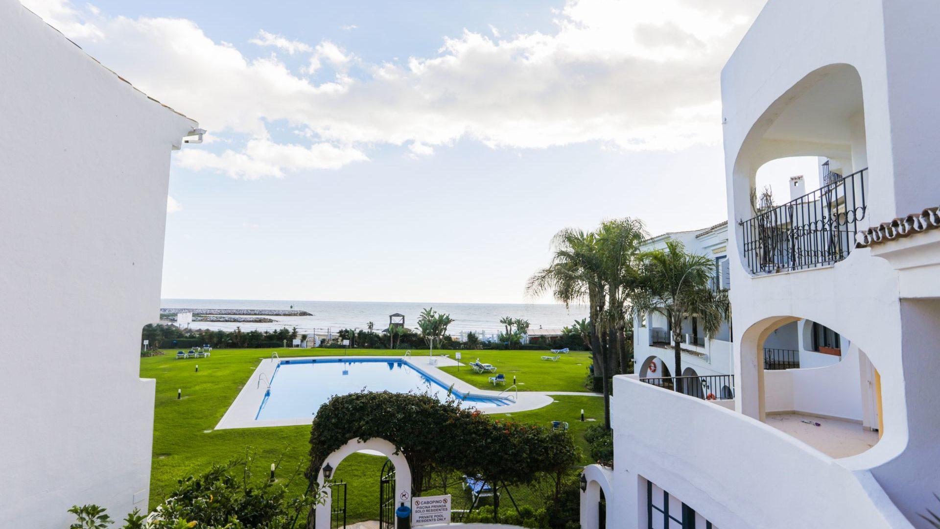Vente Appartement en bord de mer, immobilier Espagne