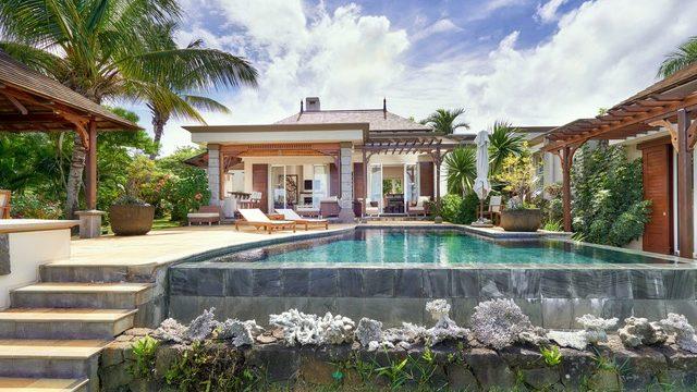 Bel Ombre Ile Maurice | Villa accessible aux étrangers | Mauritius