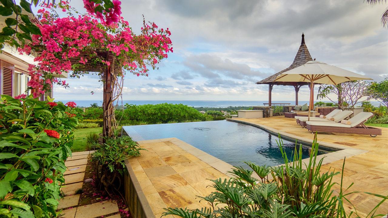 Immobilier de luxe en vente à L'île Maurice