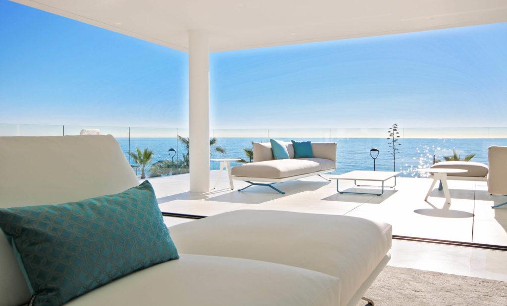 Appartement Sur la ligne de front mer Méditerranée  Espagne