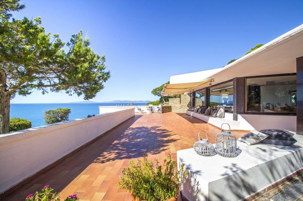 Villa de luxe..
