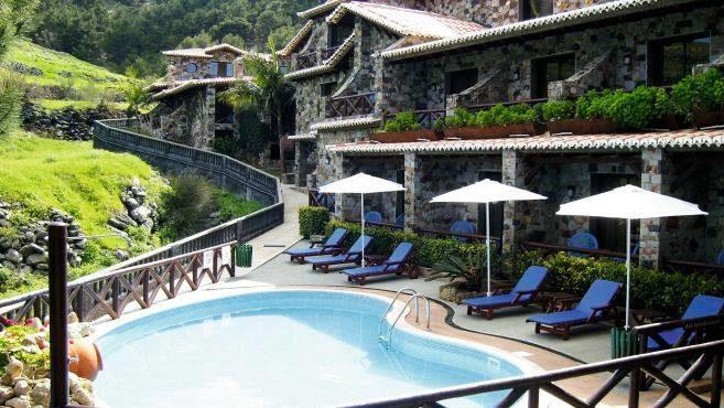 #AVENDRE hôtel 4 étoiles dans l'île dorée de Porto Santo