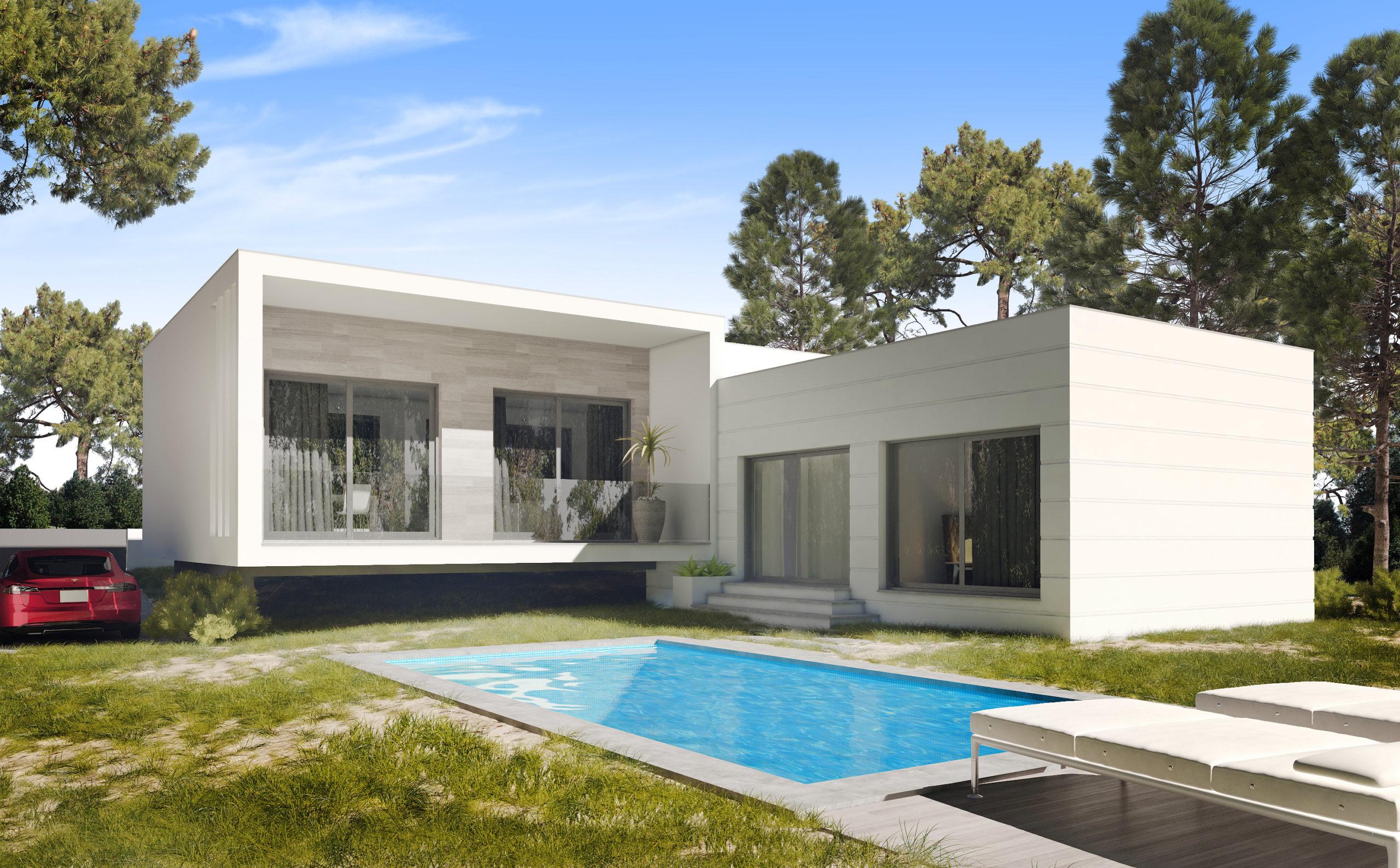 Maison à vendre au Portugal, près de la plage | Costa da Prata Portugal