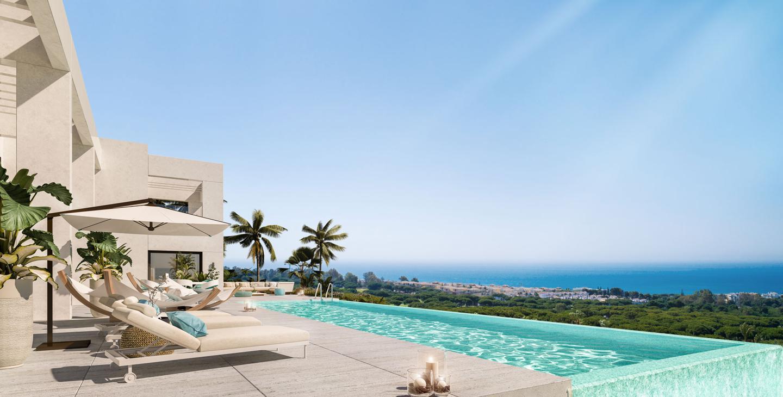 Propriété lumineuse et meublée Costa del Sol