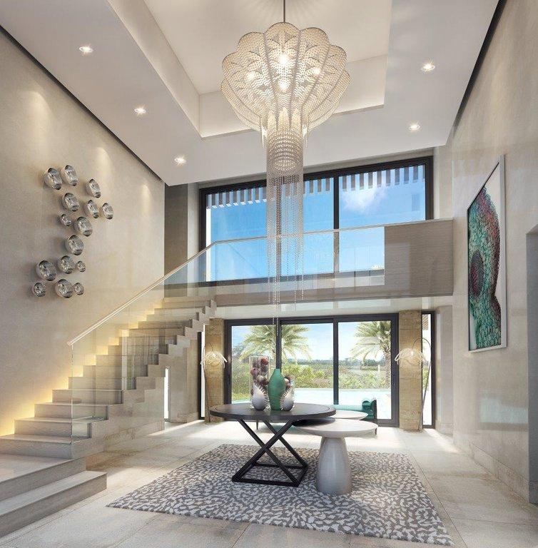 Maison de luxe de 4 chambres en vente à Anahita, Beau Champ, Flacq District