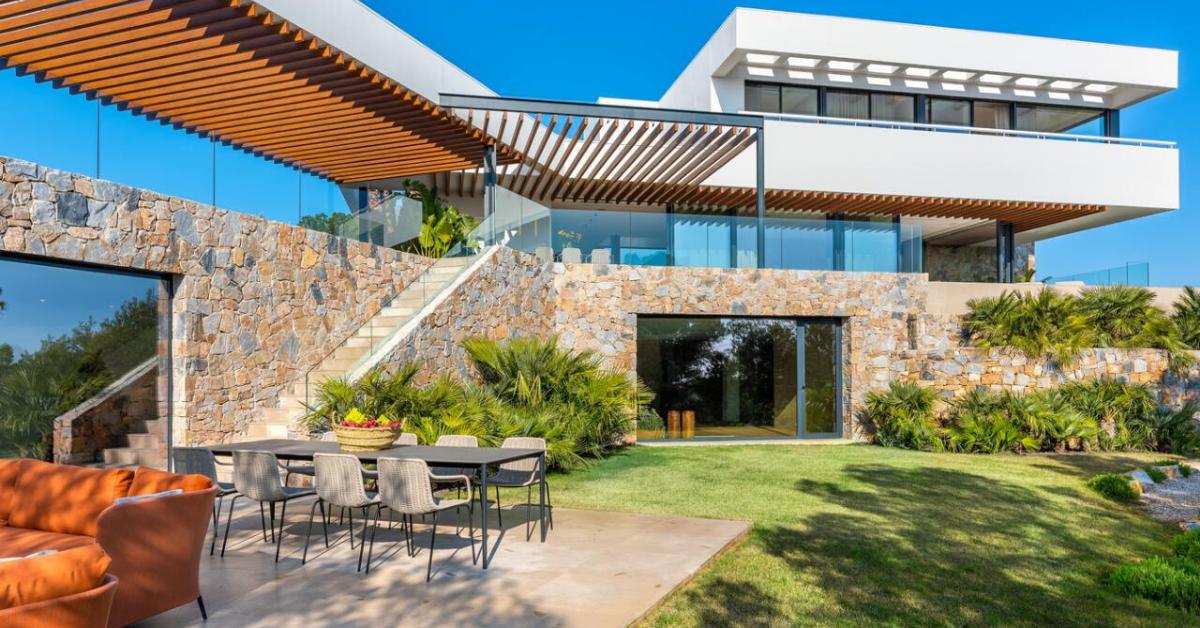 Villa spectaculaire située à Las Colinas Golf, Orihuela Costa
