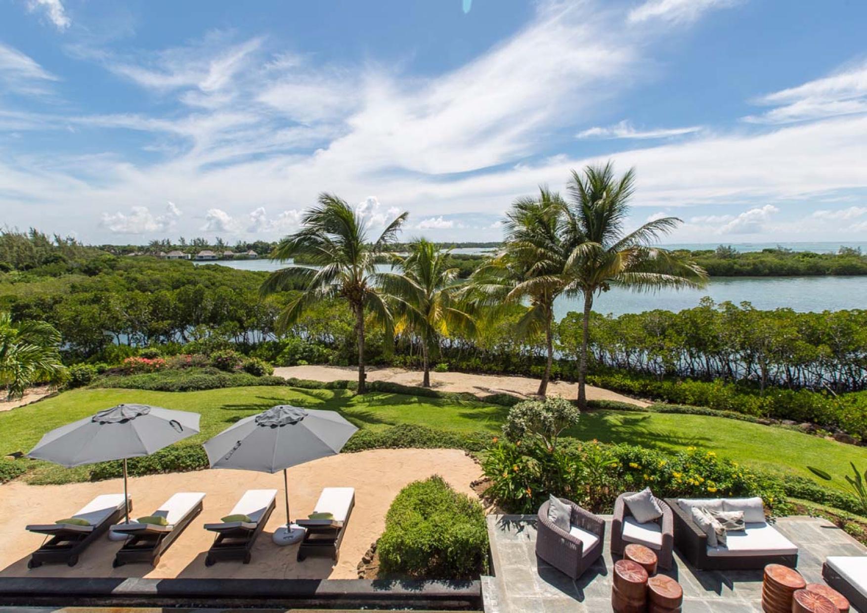 Villa IRS 5 chambres à vendre | Ile Maurice