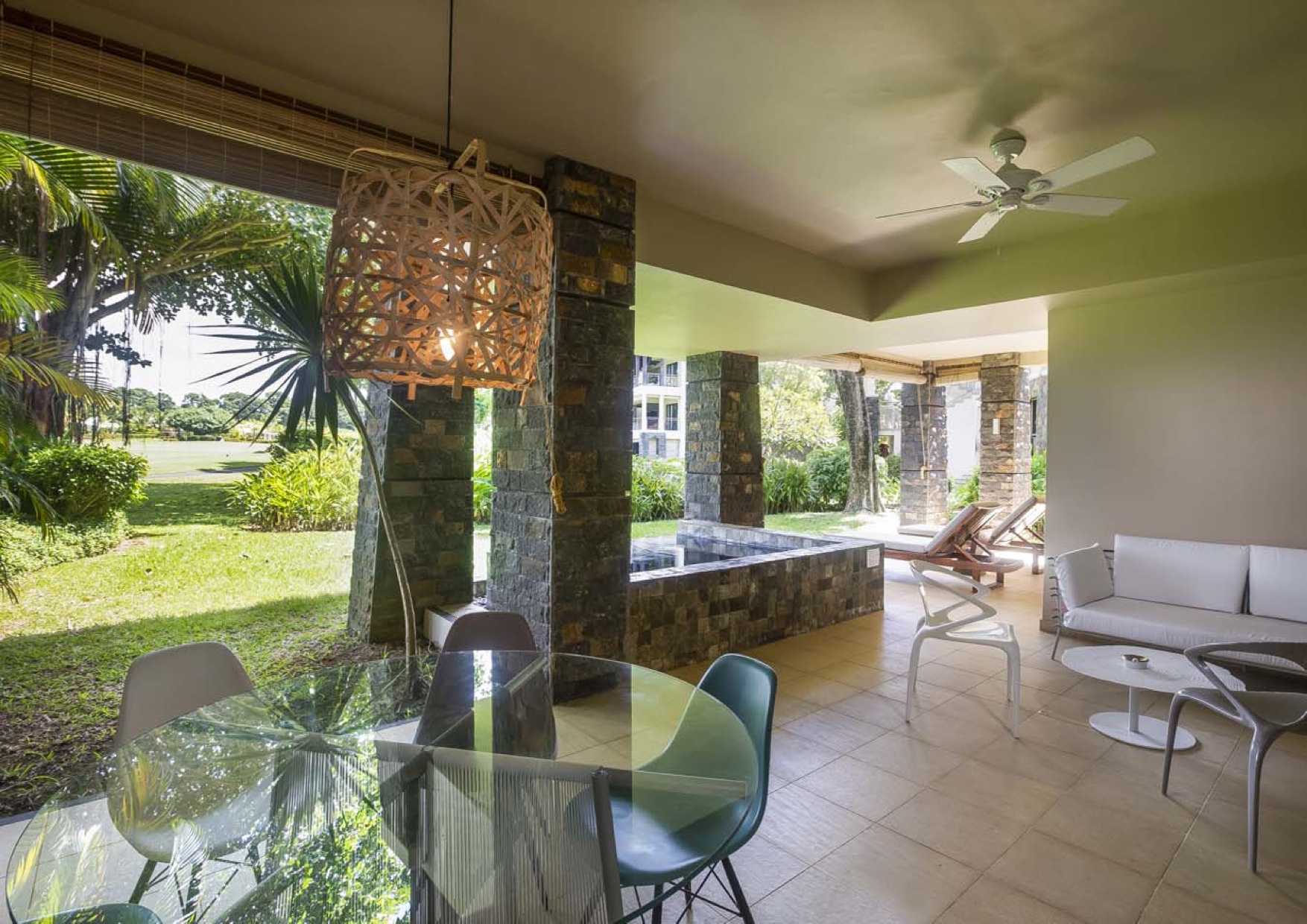 Appartement – 3 chambres – 211 m² Beau Champ, Est | île Maurice