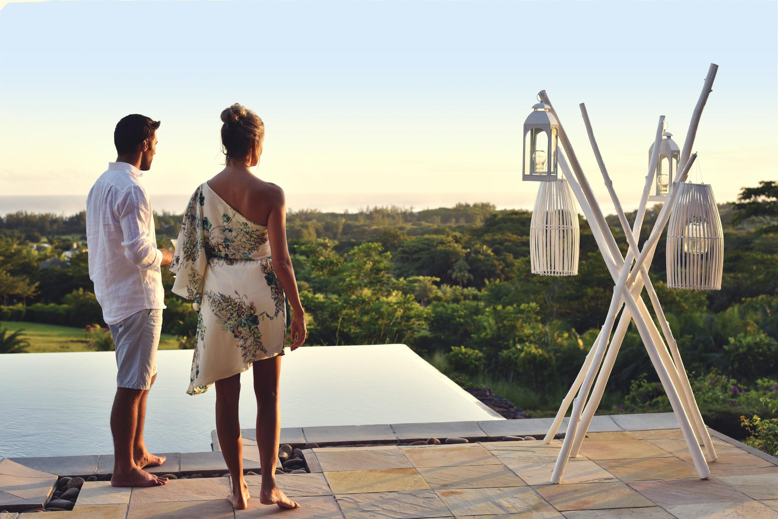 Découvrez les cinq derniers joyaux villa île maurice