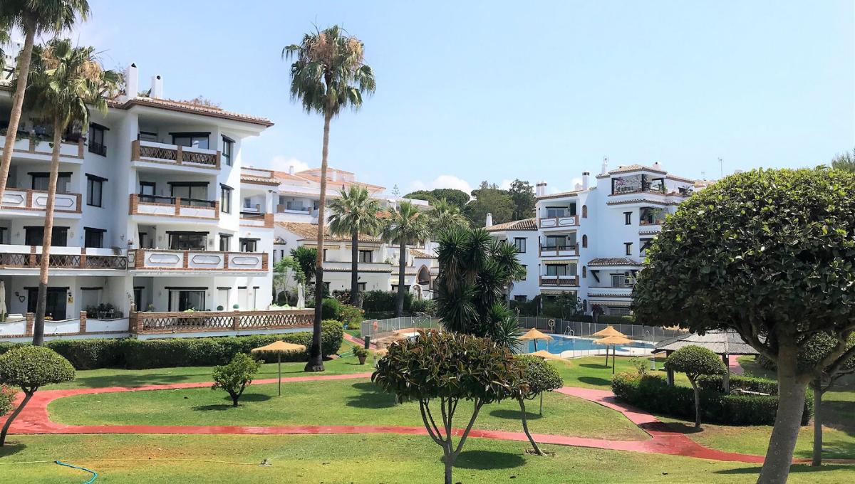 Appartement Calahonda Park in Mijas Costa Espagne