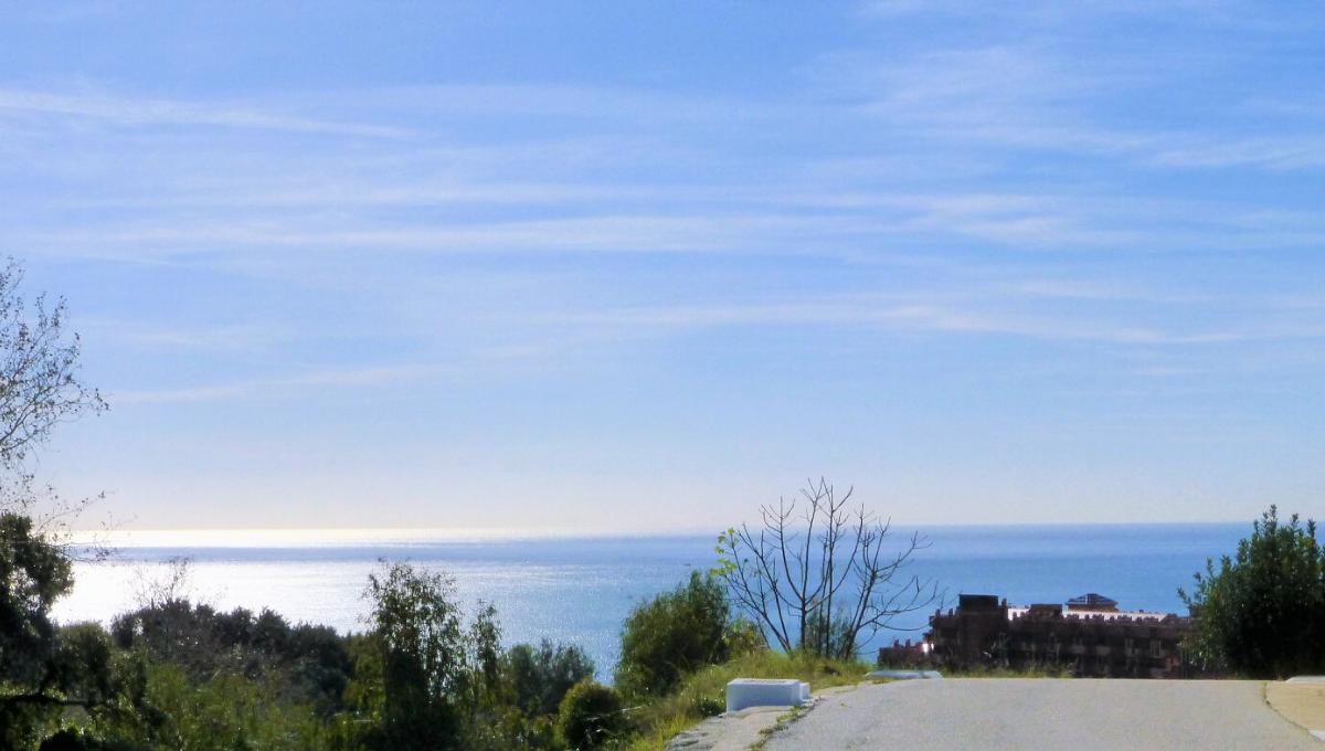 Terrain à bâtir Benalmadena, Espagne