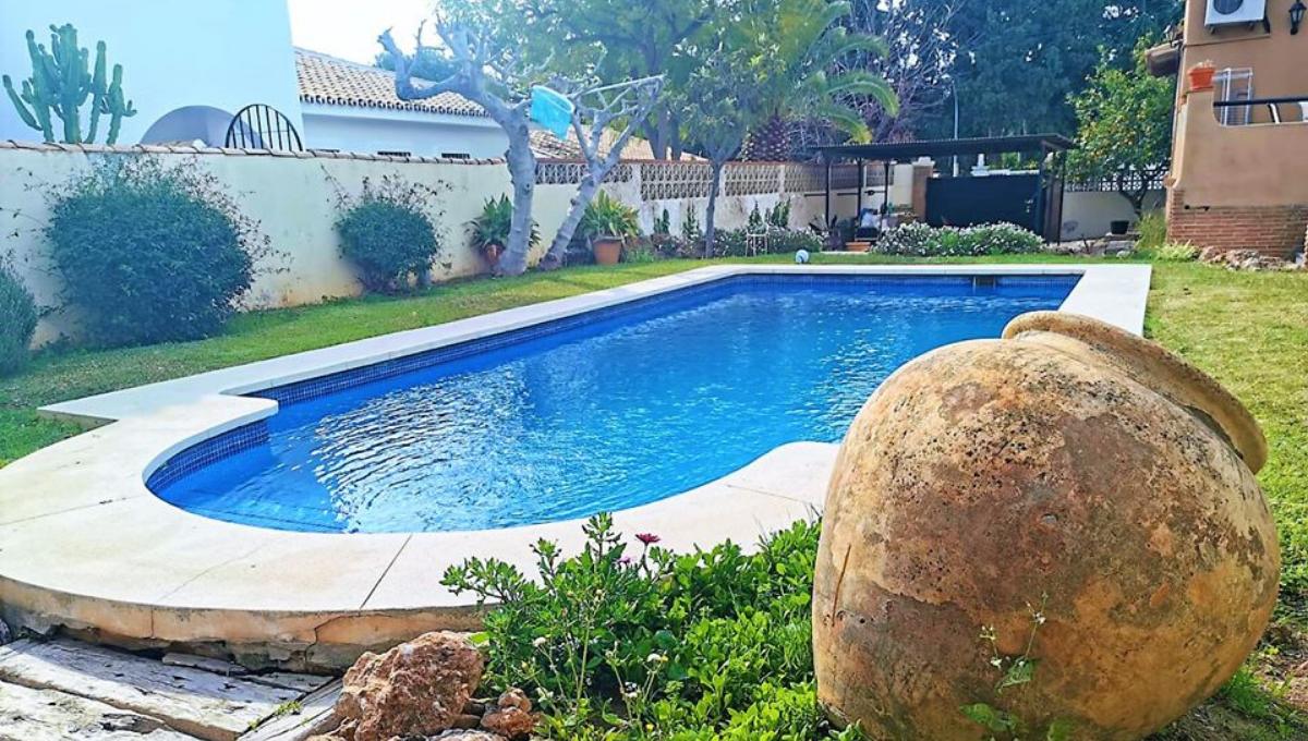 Villa individuelle Torremolinos, Malaga, Espagne