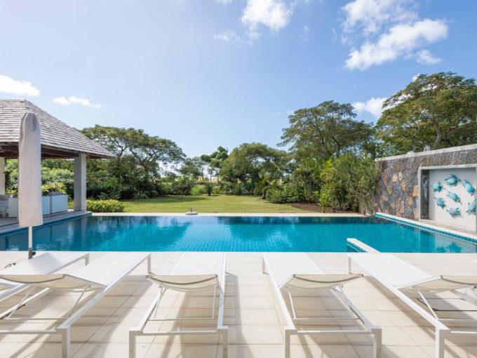 île Maurice  Mauritius   Villa