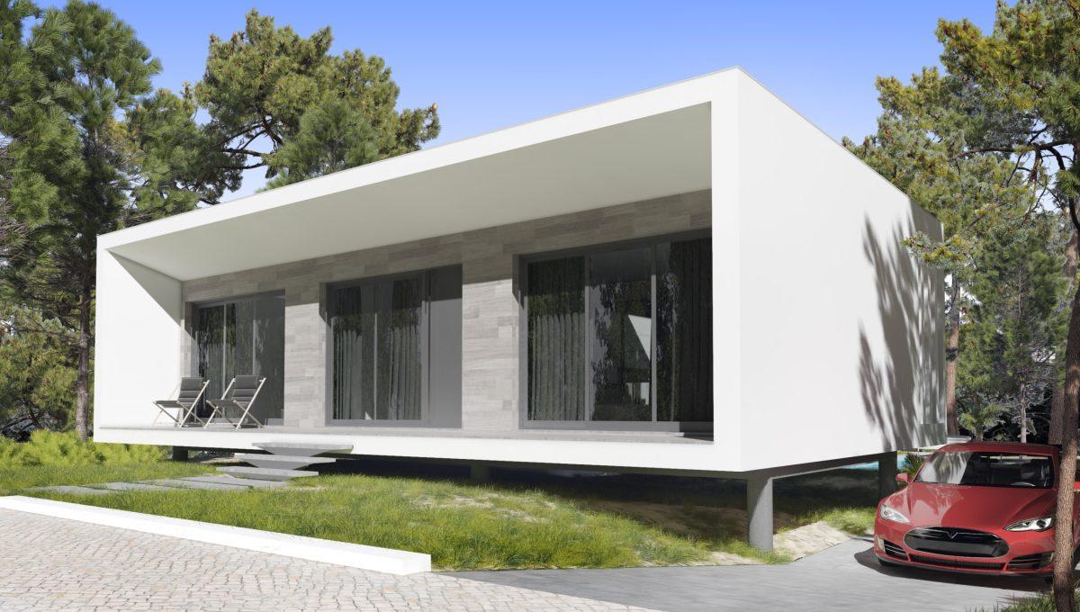 Maison à vendre Costa da Prata Portugal