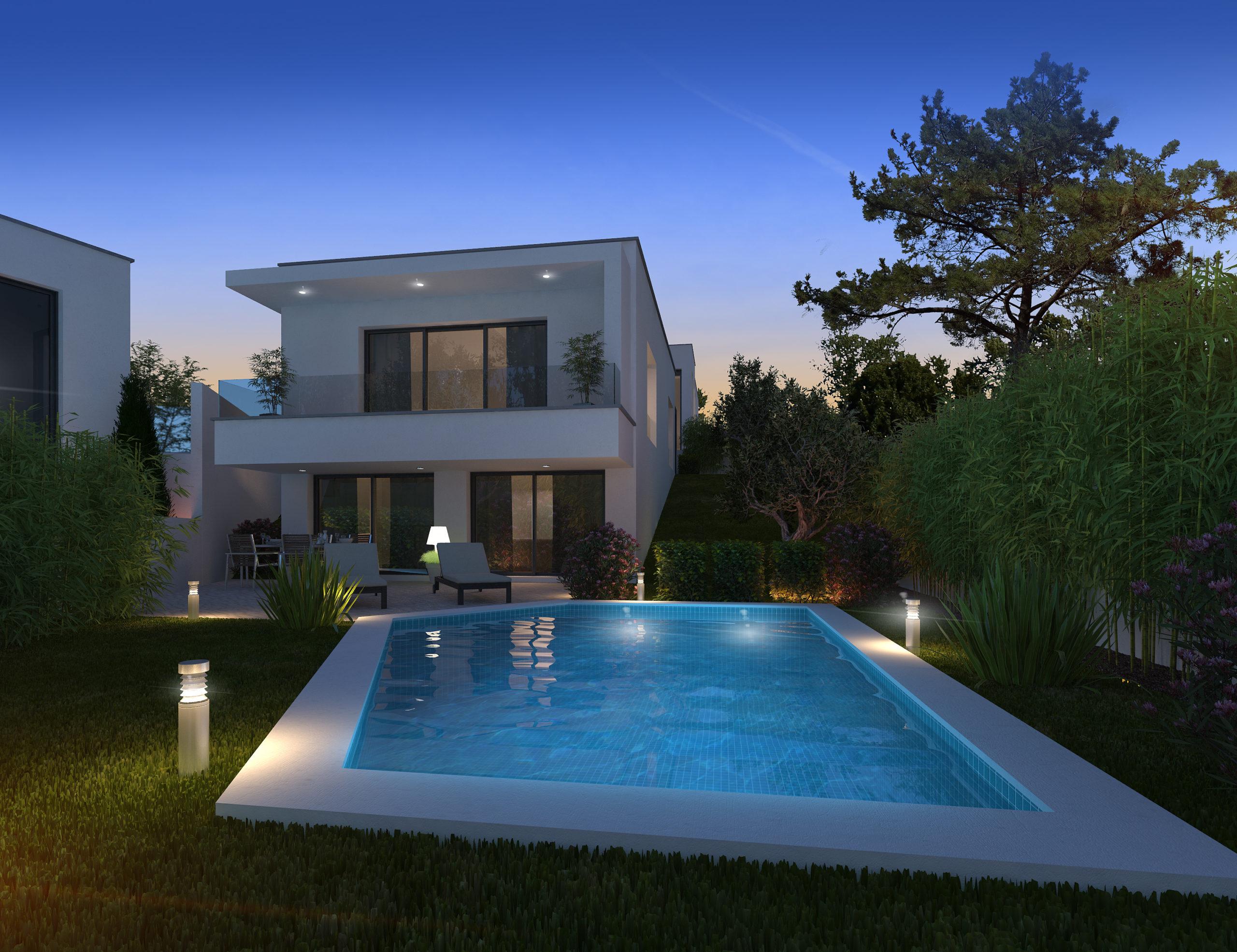 Maison avec vue à Nazaré   Côte d'Argent Portugal