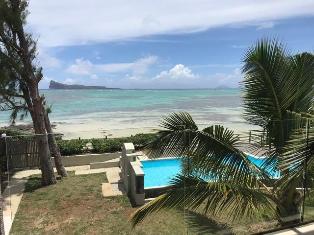 Villa à vendre dans un complexe sécurisé Île Maurice