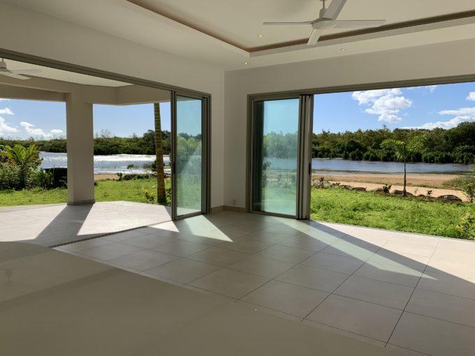 Appartements neufs sur l'îlot Fortier