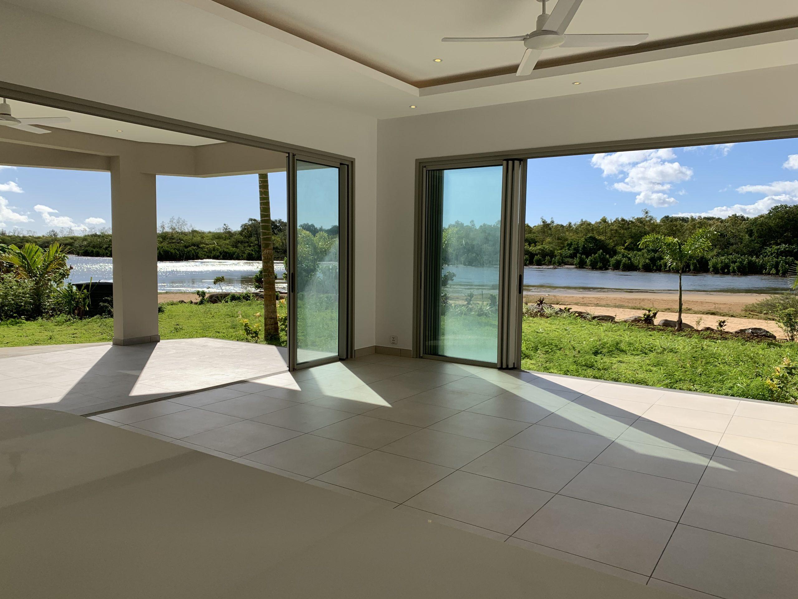Appartements neufs en front de mer – île Maurice