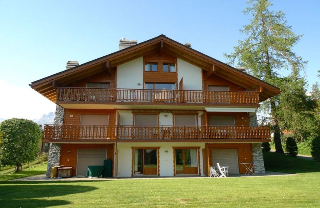 Crans-Montana Valais Appartement à vendre
