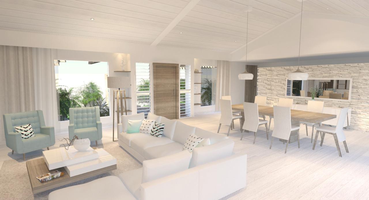 Clientèle exigeante qui recherche une demeure luxueuse à un prix compétitif