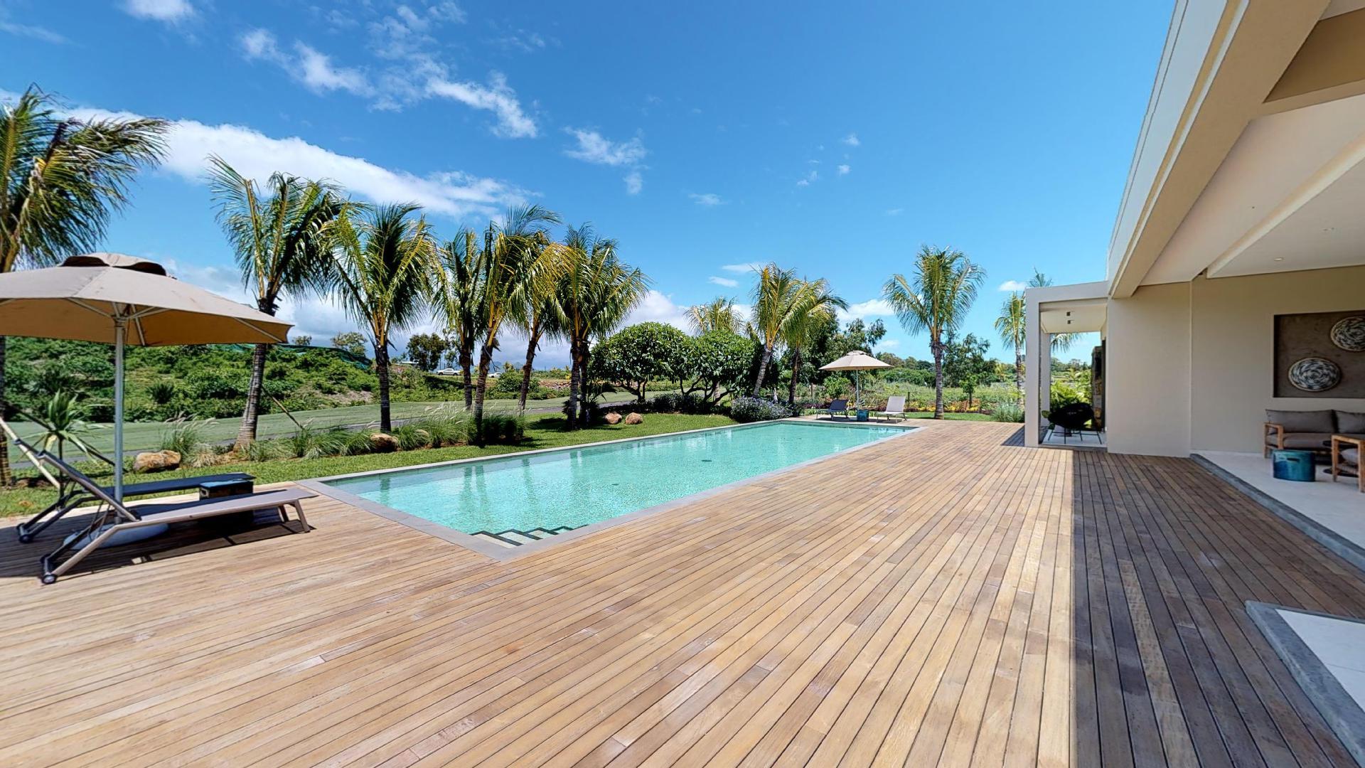Villas sur plan à partir de 1,280,000€ Choisissez la signature architecturale