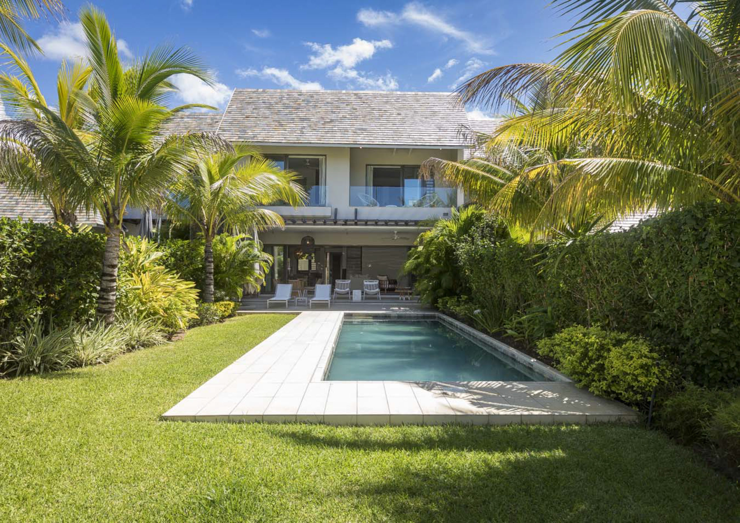 Anahita Golf & Spa Resort Villa jumelée IRS 3 chambres à vendre