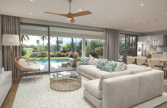 Appartement à vendre | 3 chambres | 235m2 | jardin 145m2