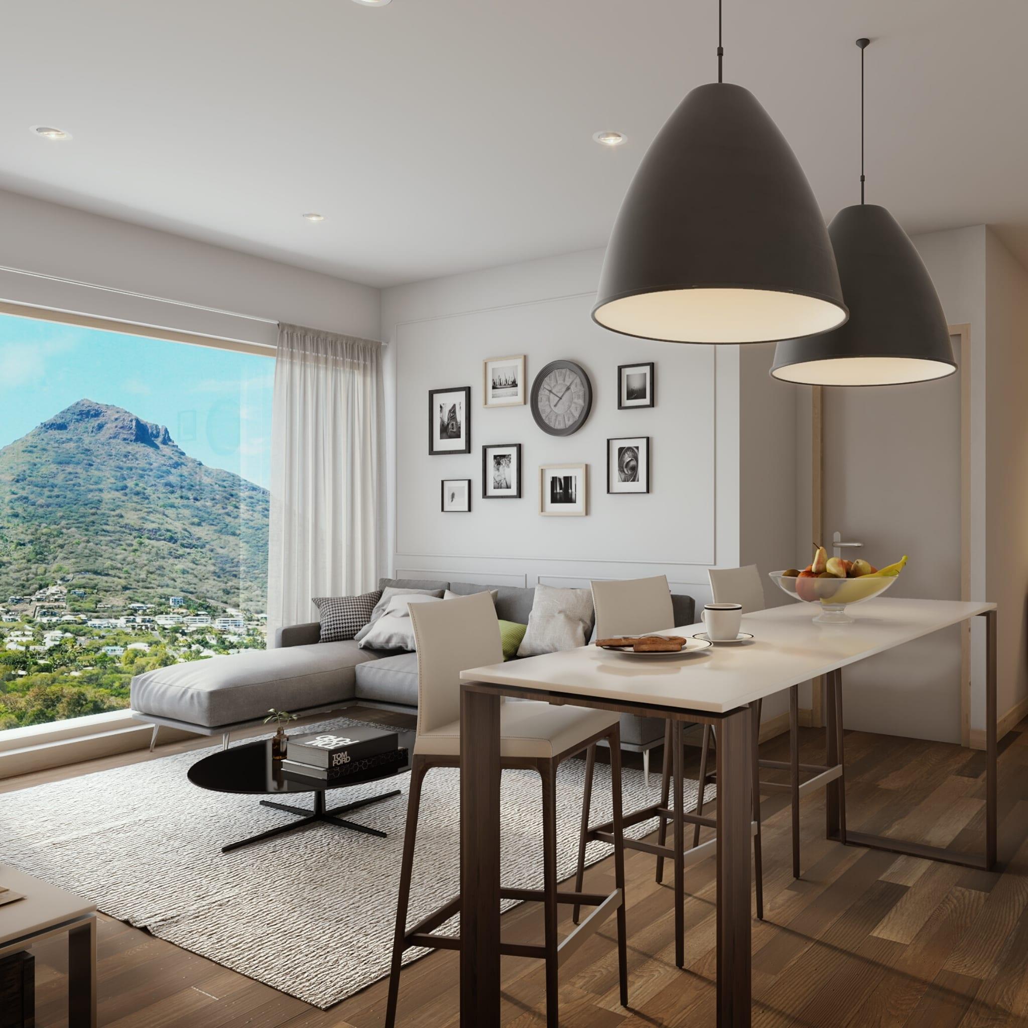 Investissement locatif Appartement de 90m2 logement neuf proche plage