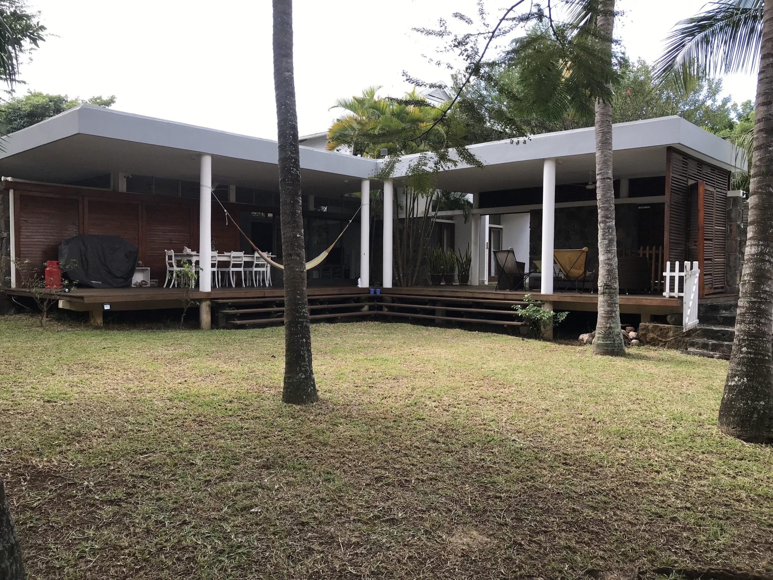Villa de 3 chambres Grand Baie / Pointe aux Canonniers Île Maurice