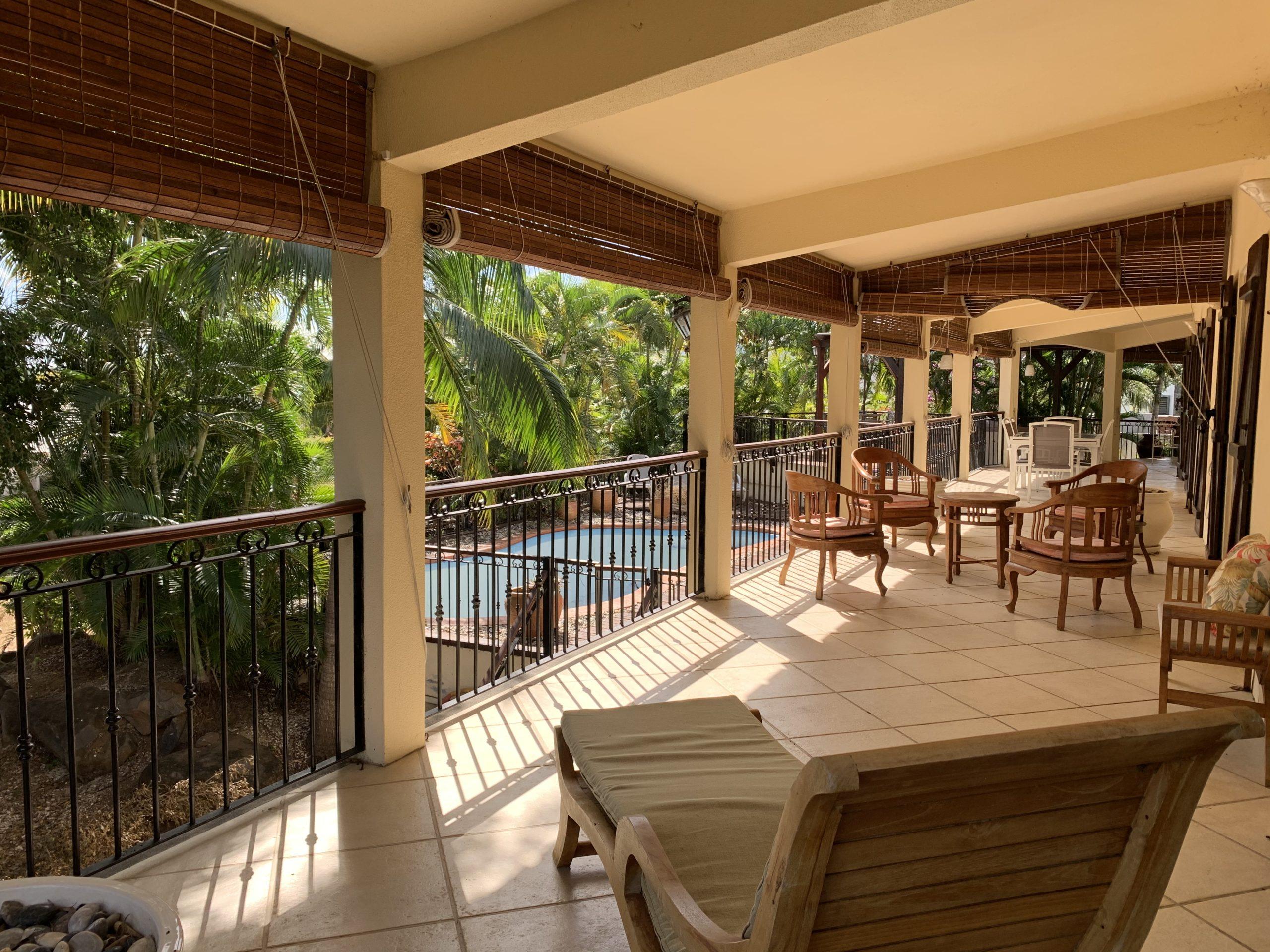 Villa à vendre de 418m2 à Tamarin maison à vendre à Tamarin Ile Maurice